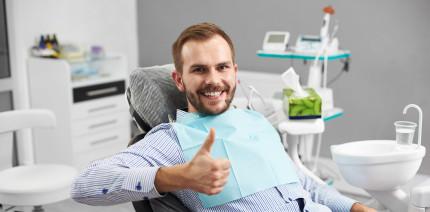 Weitersagen und Wiederkommen – der zufriedene Patient im Fokus