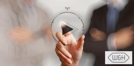 W&H optimiert mit eigenem Videoportal seine Kundenansprache