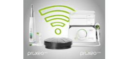Proxeo Ultra Piezo Scaler PB-530 & das kabellose Proxeo Twist Poliersystem PL-40 H
