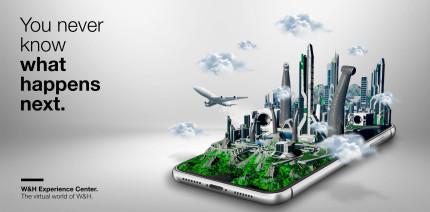 """W&H launcht virtuelle Markenwelt: das """"W&H Experience Center"""""""