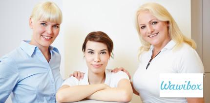 In nur 4 Schritten zu zufriedenen Praxismitarbeitern