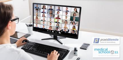 Online-Dentalhygiene Treffen am 08. Mai 2021