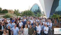 6. Internationaler Z-SYSTEMS-Kongress in Valencia