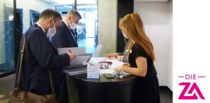 Generalversammlung der ZA eG: Trotz Corona auf Zukunftskurs