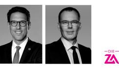 DIE ZA stellt sich neu auf – Wechsel im Vorstand