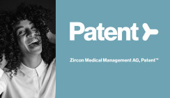 Zircon Medical Management AG, Patent™