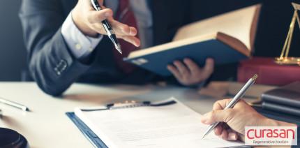 curasan AG: Insolvenzverwalter erstellt Insolvenzplan