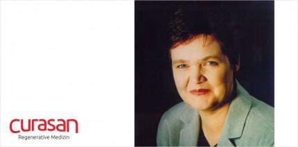 Christine Uekert ist neue Finanzchefin bei curasan