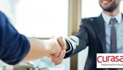 curasan schließt Vertriebspartnerschaft mit chinesischer Fosun Gruppe