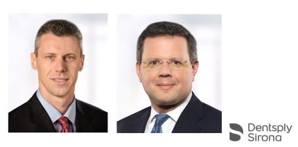 Dentsply Sirona kündigt Erweiterung des Vorstandes an