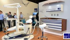 dental bauer präsentiert neue Designwelt zur IDS 2019