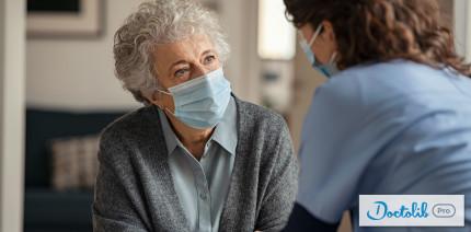 Mediziner appellieren: Patienten sollen Gesundheit nicht vernachlässigen