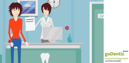 Film: Zahnzusatzversicherungen einfach erklärt