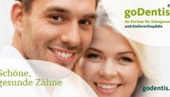 Heiraten mit gesunden und geraden Zähnen