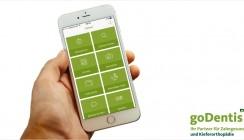 Zähne! – Neue App von goDentis für das Patientenwohl