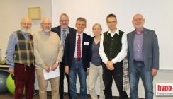 20. Lübecker hoT-Workshop: Gesundheit und Regulation anstreben