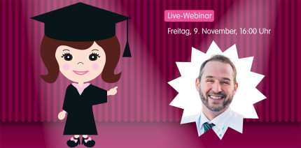 "Live-Webinar in der minilu Academy: ""One fits all"" ist out"