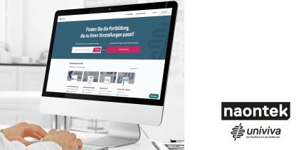 univiva: Neue digitale Wege gehen