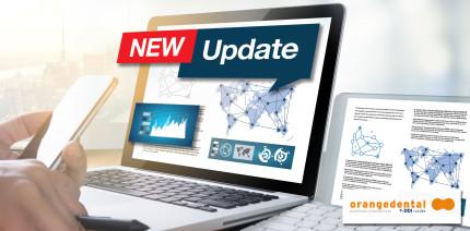 orangedental/Vatech informiert zu Windows Updates