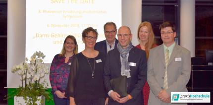 7. Rheinenser Ernährungsmedizinisches Symposium