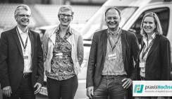 praxisHochschule: Famulanten-Camp am Nürburgring