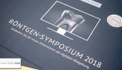 van der ven 4D Röntgen-Symposium: Neue Dimensionen in der digitalen Bildgebung
