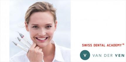 Prophylaxe-Kurse von EMS bei van der Ven-Dental