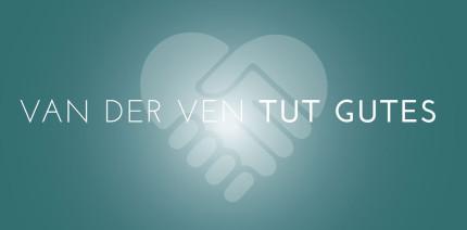 Van der Ven: Großzügige Spenden für Essener Kinder und Jugendliche