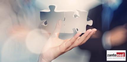 Documedica und Zantomed GmbH schließen Vertriebspartnerschaft