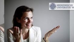 Absolventin der MedUni Wien übernimmt Gesundheitsressort