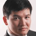 Mauricio U. Watanabe