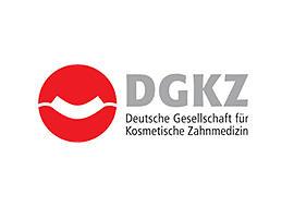 DGKZ - Deutsche Gesellschaft für Kosmetische Zahnmedizin