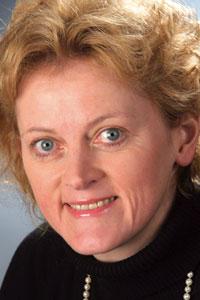 <b>Renate Maier</b> ist Lehrbeauftragte der Universität Gießen. - 32603a88b0a885016ddd838485bae1fa