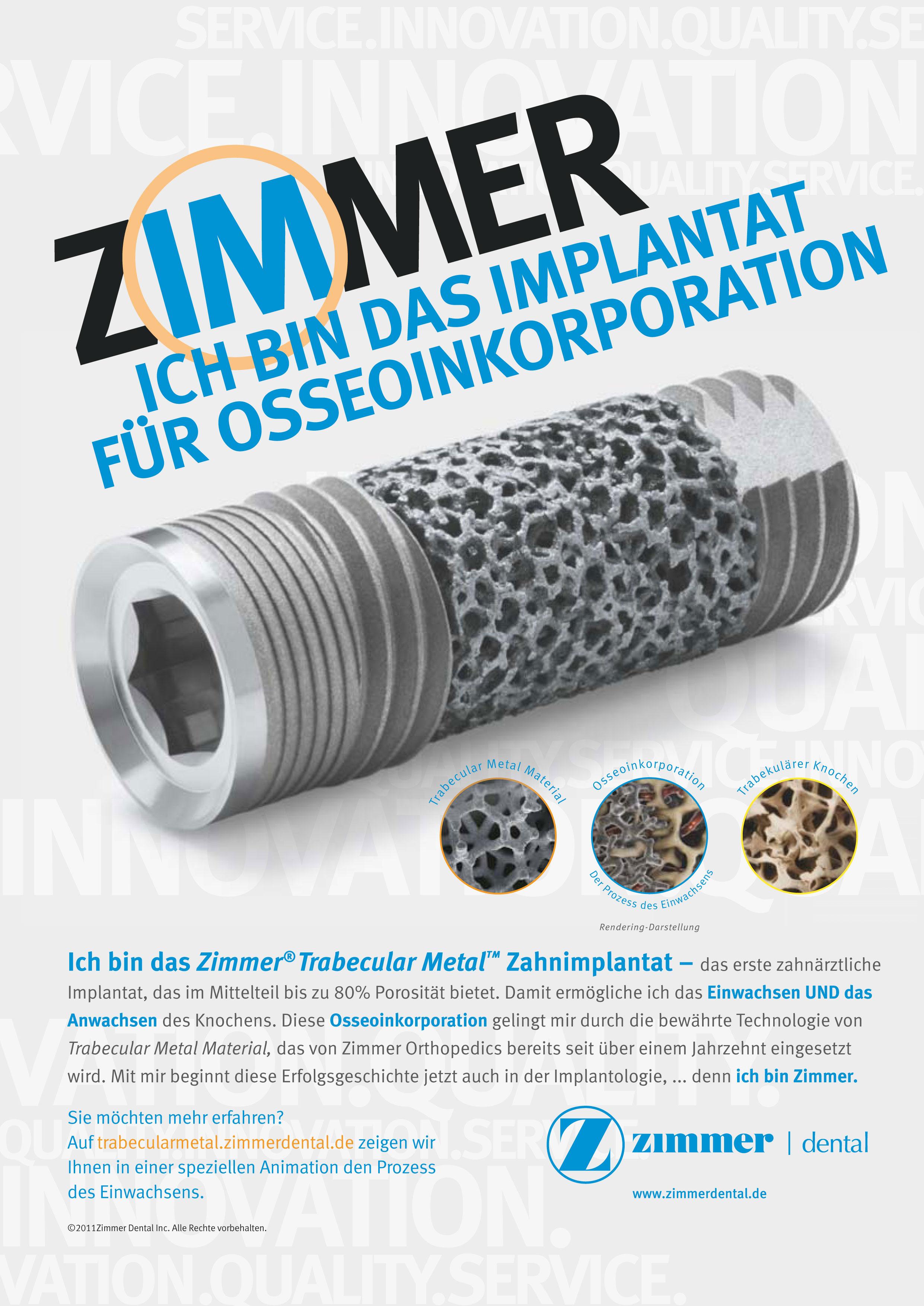 Jahrbuch Implantologie 2012