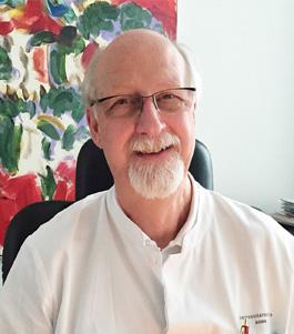 Dr. <b>Gerhard Wahl</b>, geschäftsführender Direktor des Zentrums für Zahn-, ... - wahl