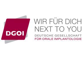 DGOI - Deutsche Gesellschaft für Orale Implantologie e.V.