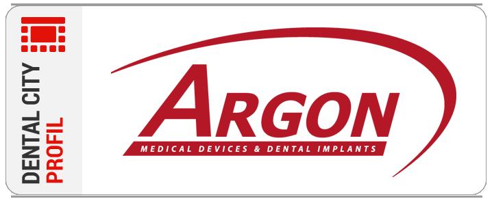 Argon Dental