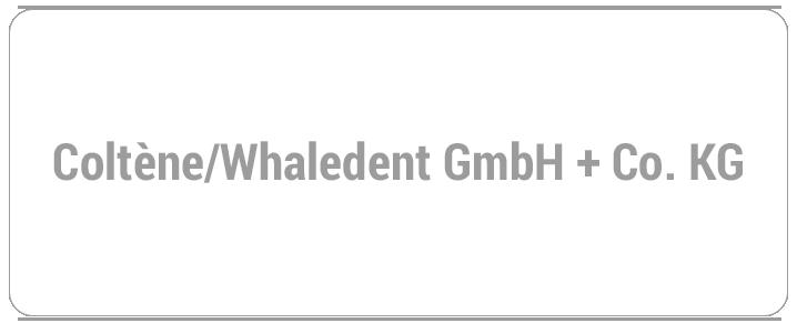 Coltène/Whaledent