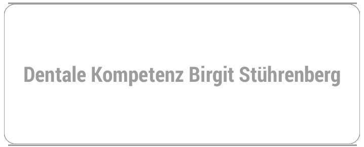 Dental Kompetenz Birgit Stührenberg