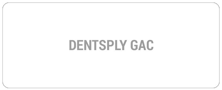 dentsply gac