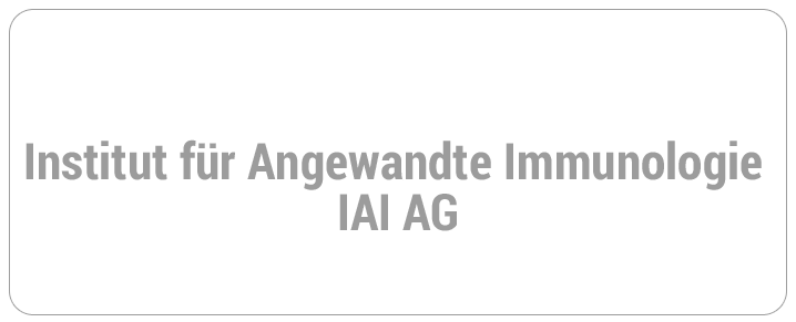 Institut für Angewandte Immunologie IAI AG
