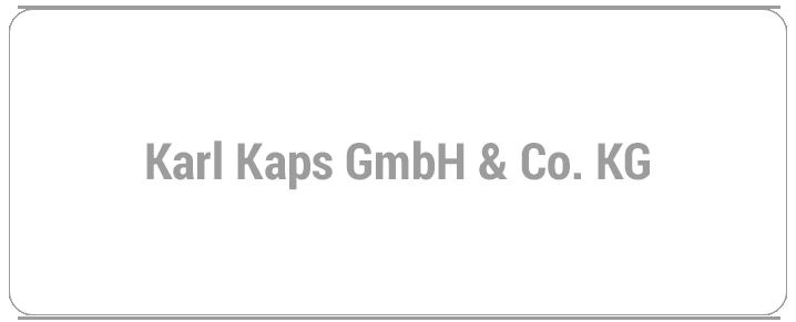 Karl Kaps GmbH & Co. KG