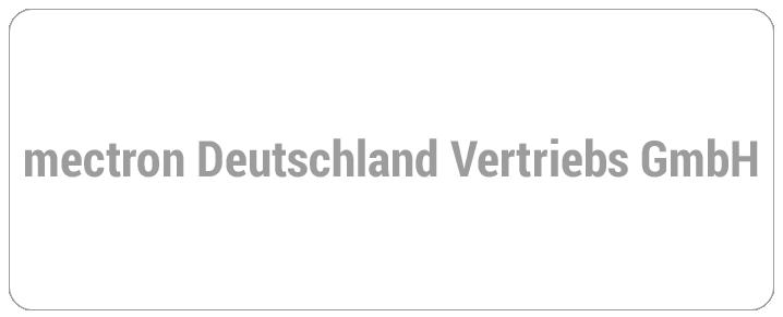 mectron Deutschland Vertriebs GmbH
