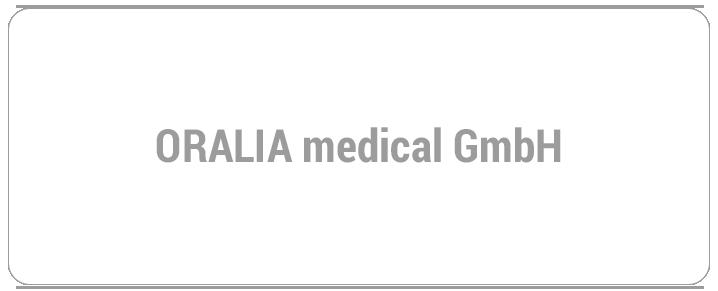 ORALIA medical