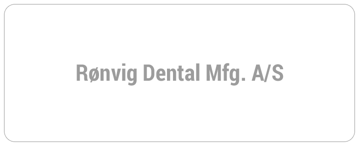 Ronvig Dental Mfg. A/S