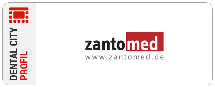 Zantomed