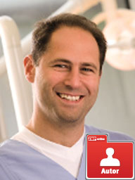 Dr. Daniel Grubeanu