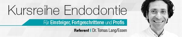 Kursreihe Endodontie