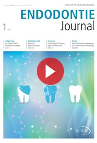 Endodontologie Journal