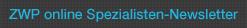 ZWP online Newsletter